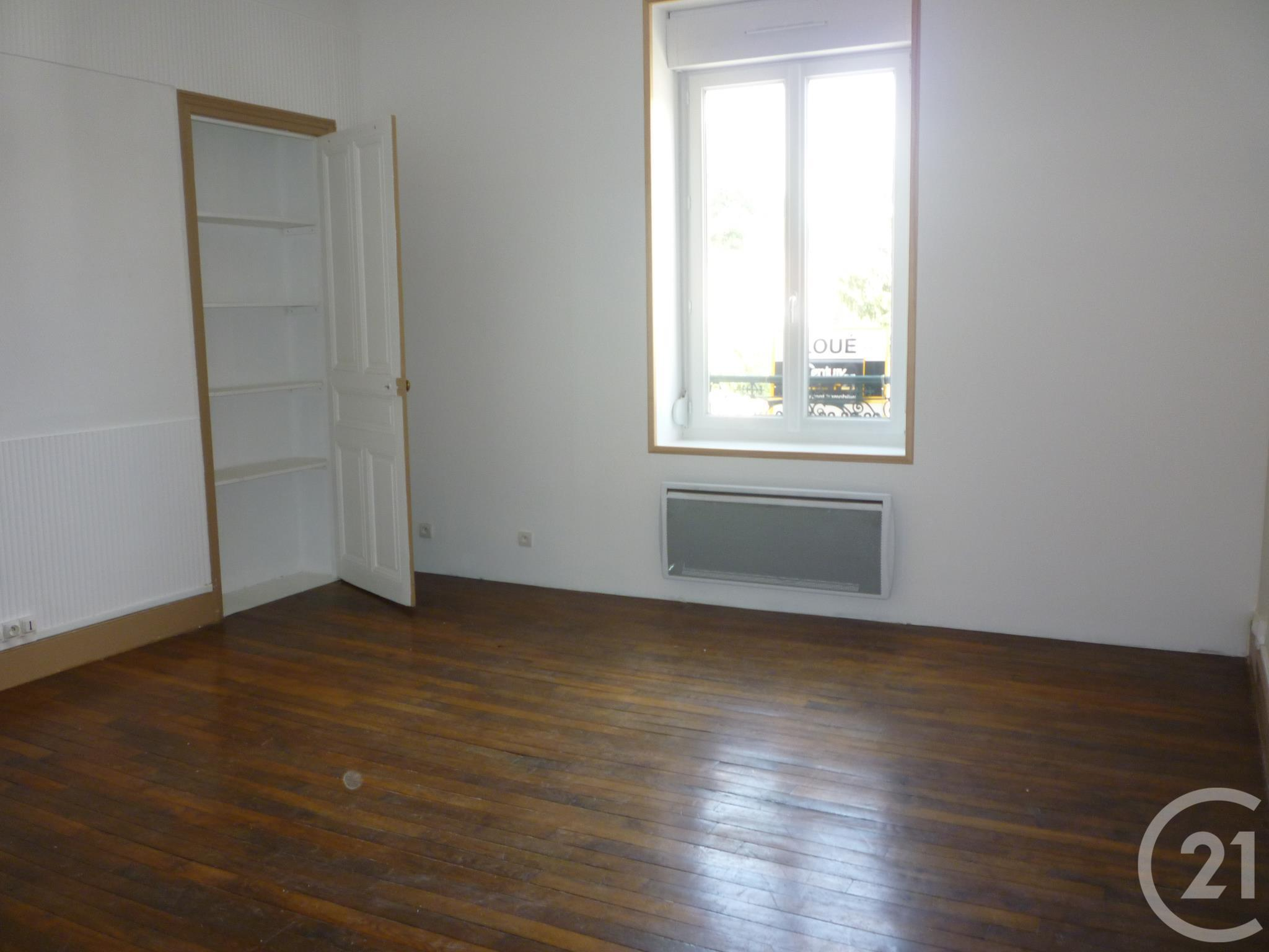 Appartement f1 à vendre - 1 pièce - 33 m2 - TROYES - 10 - CHAMPAGNE-ARDENNE
