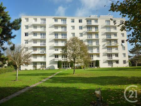 Appartement f4 à vendre - 4 pièces - 78 m2 - TROYES - 10 - CHAMPAGNE-ARDENNE