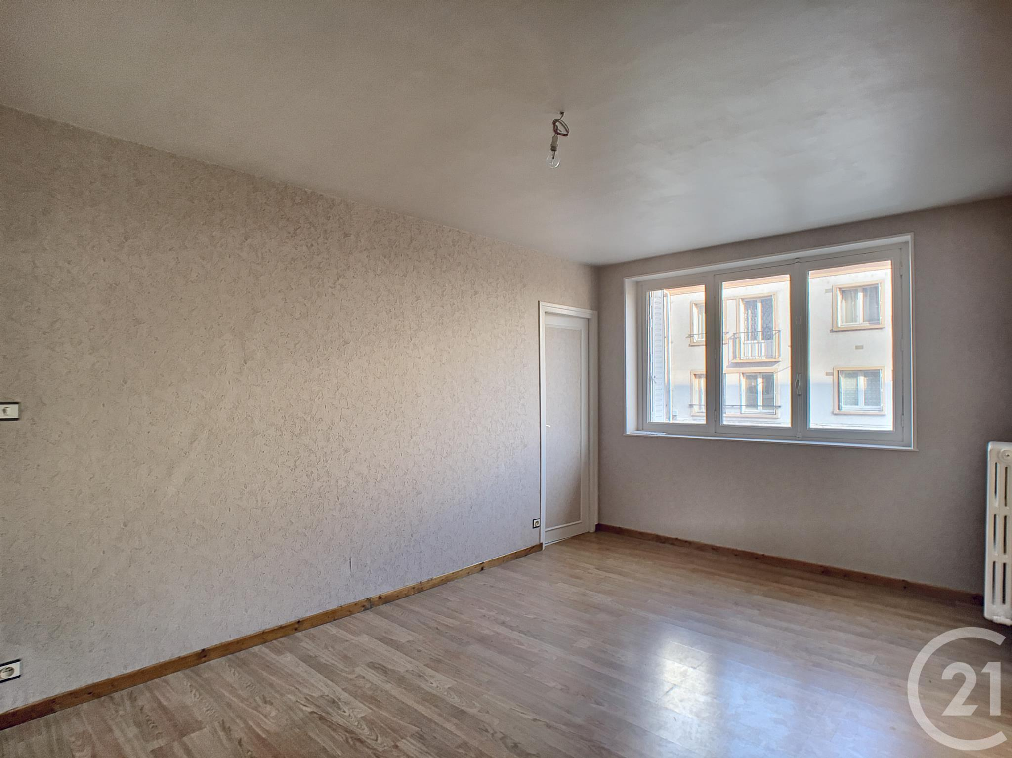 Appartement f3 à vendre - 3 pièces - 54 m2 - TROYES - 10 - CHAMPAGNE-ARDENNE