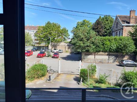 Appartement F1 à vendre - 1 pièce - 26,0 m2 - TROYES - 10 - CHAMPAGNE-ARDENNE