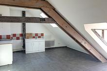 Location appartement - TROYES (10000) - 20.0 m² - 2 pièces