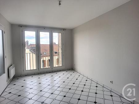 Appartement F1 à louer - 1 pièce - 28 m2 - TROYES - 10 - CHAMPAGNE-ARDENNE