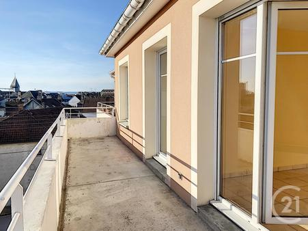 Appartement F2 à louer - 2 pièces - 45 m2 - TROYES - 10 - CHAMPAGNE-ARDENNE