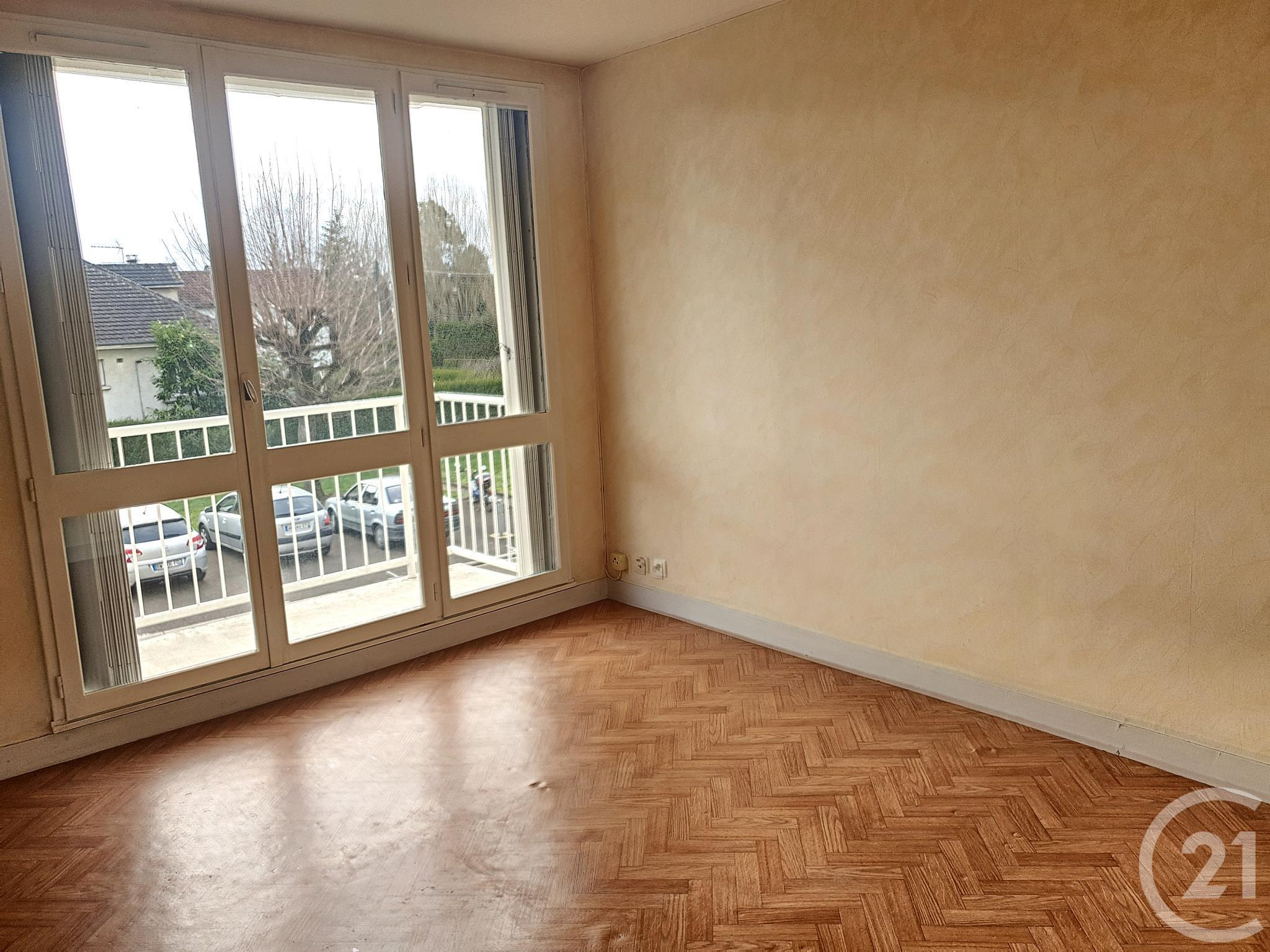 Appartement F1 à louer - 1 pièce - 34 m2 - TROYES - 10 - CHAMPAGNE-ARDENNE
