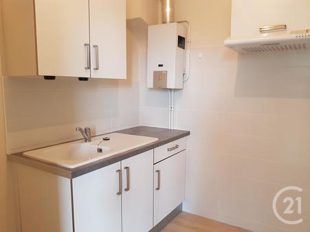 Appartement F3 à louer - 3 pièces - 50 m2 - TROYES - 10 - CHAMPAGNE-ARDENNE