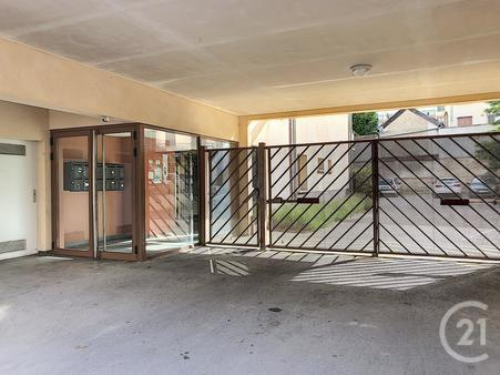 Appartement F2 à louer - 2 pièces - 48 m2 - TROYES - 10 - CHAMPAGNE-ARDENNE