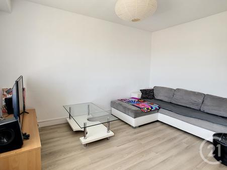 Appartement F5 à vendre - 5 pièces - 99,13 m2 - TROYES - 10 - CHAMPAGNE-ARDENNE