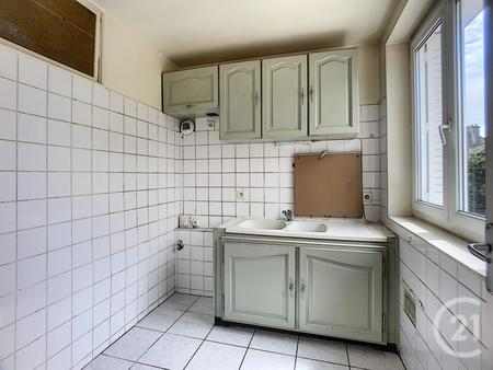 Appartement F4 à vendre - 4 pièces - 63,88 m2 - TROYES - 10 - CHAMPAGNE-ARDENNE