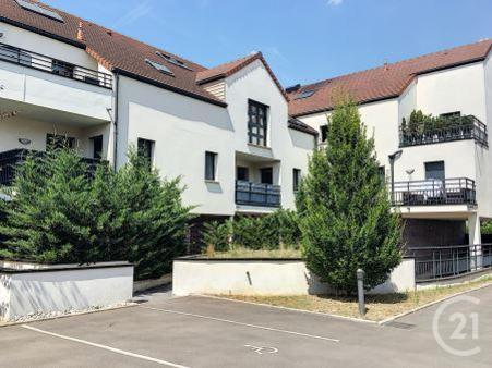 Appartement F2 à louer - 2 pièces - 39,1 m2 - TROYES - 10 - CHAMPAGNE-ARDENNE