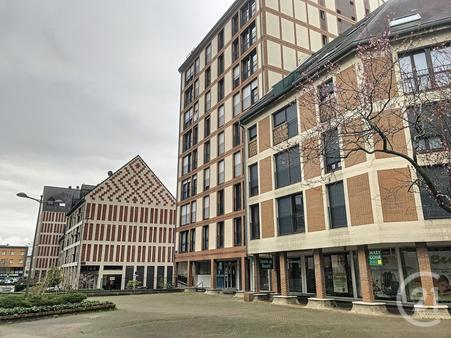 Appartement F4 à louer - 4 pièces - 68,0 m2 - TROYES - 10 - CHAMPAGNE-ARDENNE