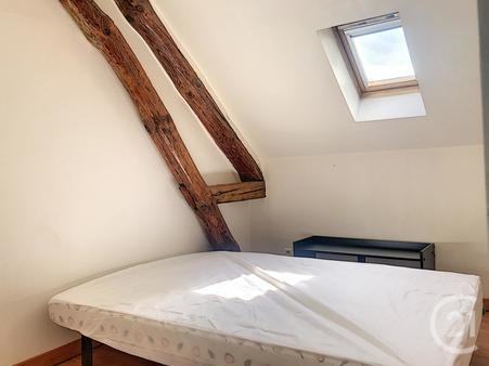 Appartement F2 à louer - 2 pièces - 27,7 m2 - TROYES - 10 - CHAMPAGNE-ARDENNE