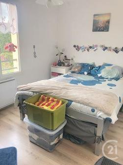 Appartement F2 à louer - 2 pièces - 44,7 m2 - TROYES - 10 - CHAMPAGNE-ARDENNE