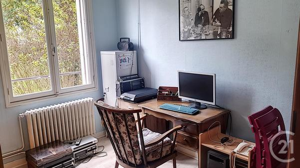Appartement F3 à vendre - 3 pièces - 56,0 m2 - TROYES - 10 - CHAMPAGNE-ARDENNE