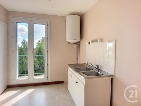 Appartement F2 à louer - 2 pièces - 43,9 m2 - TROYES - 10 - CHAMPAGNE-ARDENNE