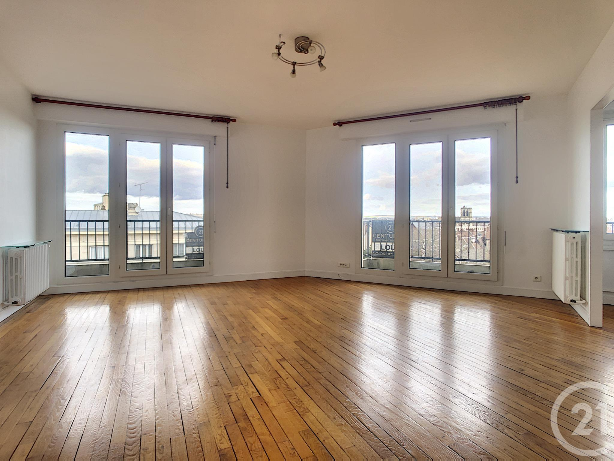 Appartement F5 à louer - 5 pièces - 107,0 m2 - TROYES - 10 - CHAMPAGNE-ARDENNE
