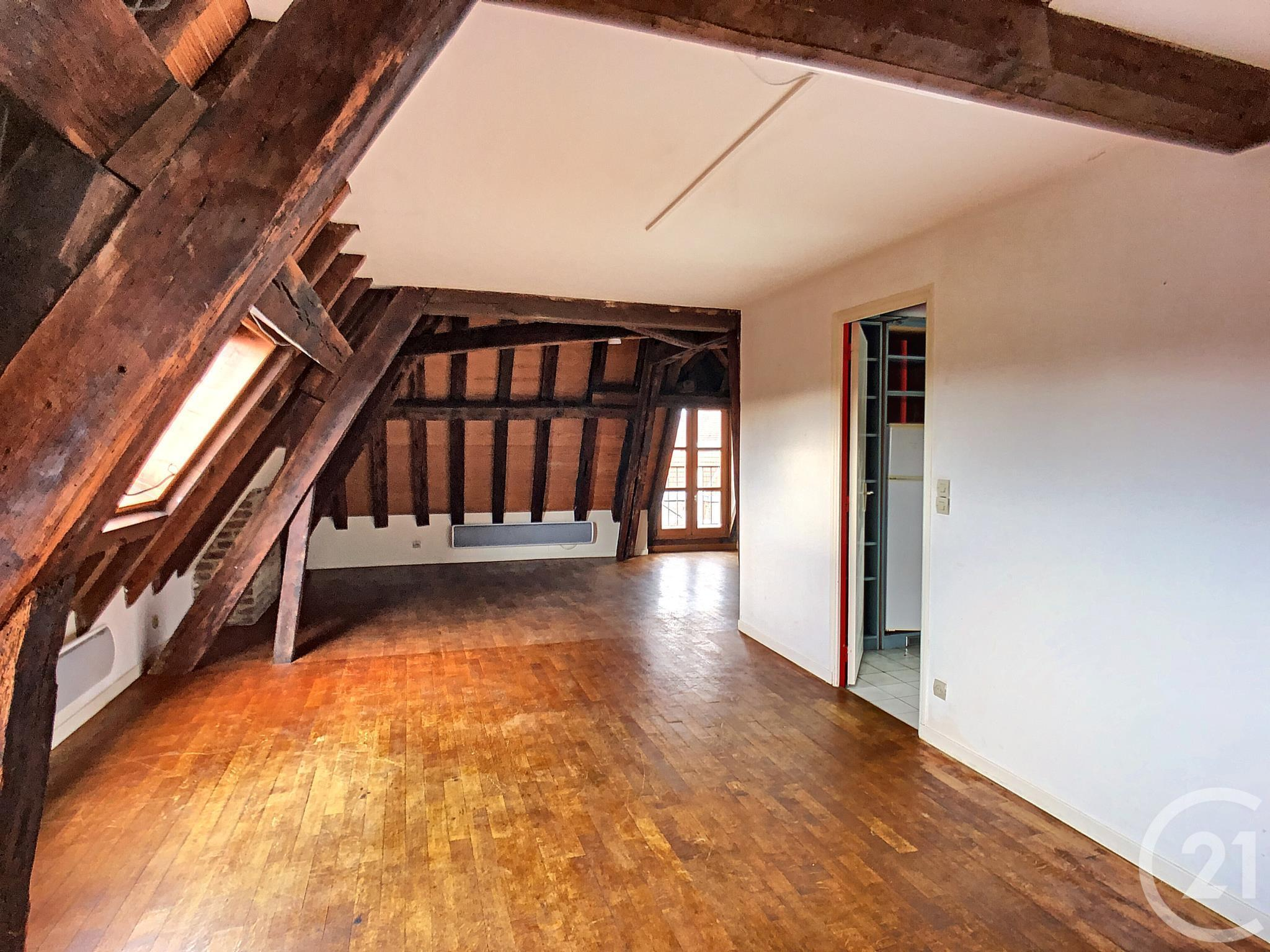 Appartement F6 à louer - 6 pièces - 230,0 m2 - TROYES - 10 - CHAMPAGNE-ARDENNE