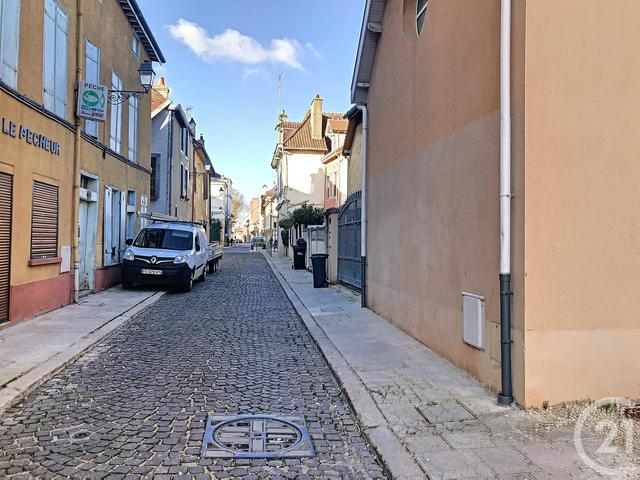 Appartement F2 à louer - 2 pièces - 38,0 m2 - TROYES - 10 - CHAMPAGNE-ARDENNE