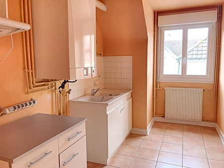 appartement à louer - 3 pièces - 86 m2 - TROYES - 10 - CHAMPAGNE-ARDENNE