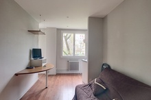 Location appartement - TROYES (10000) - 19.4 m² - 1 pièce