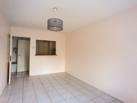appartement à louer - 2 pièces - 38 m2 - TROYES - 10 - CHAMPAGNE-ARDENNE