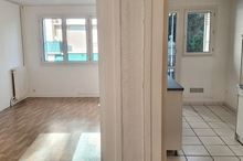 Location appartement - TROYES (10000) - 49.8 m² - 2 pièces