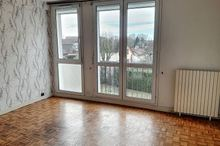 Location appartement - TROYES (10000) - 53.4 m² - 3 pièces