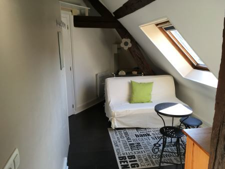appartement à louer - 1 pièce - 10 m2 - TROYES - 10 - CHAMPAGNE-ARDENNE