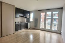 Location appartement - TROYES (10000) - 26.0 m² - 1 pièce
