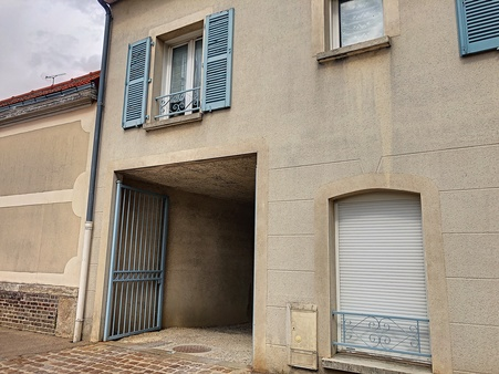 appartement à louer - 1 pièce - 32 m2 - TROYES - 10 - CHAMPAGNE-ARDENNE