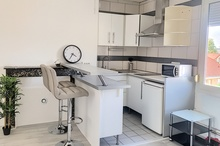 Location appartement - TROYES (10000) - 41.2 m² - 3 pièces
