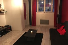Location appartement - TROYES (10000) - 45.3 m² - 2 pièces