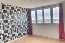 Location appartement - TROYES (10000) - 63.0 m² - 3 pièces