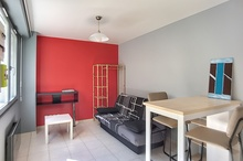 Location appartement - TROYES (10000) - 17.9 m² - 1 pièce